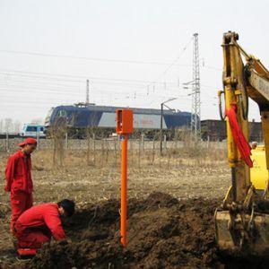 交流电气化铁路杂散电流排流工程